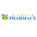 MICHOUD PHARMACY logo