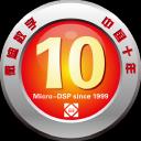 Micro-DSP Technology Co. Ltd logo