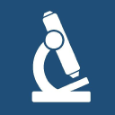Microbe Hunter logo icon
