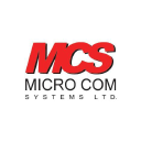 Micro Com Systems on Elioplus