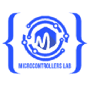 Microcontrollers Lab logo icon