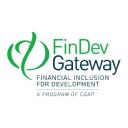 Microfinance Gateway logo icon