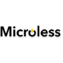Micro Less logo icon
