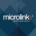 Microlink logo icon