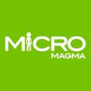 Micromagma logo icon