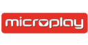 Microplay logo icon