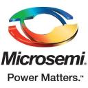 Microsemi Company Logo