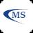 Microserve logo icon