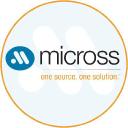Micross logo icon