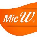 Mic W logo
