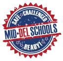 Mid-Del Schools Company Logo