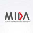 Mida logo icon