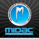 MIDAC DENTAL CENTRE logo