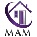 Mid America Mortgage logo icon