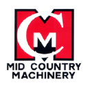 Mid Country Machinery Inc logo