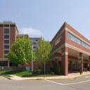Middlesex Hospital Company Logo