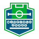 Midfield Press logo icon