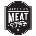 Midland Meat Company logo