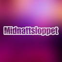 Midnattsloppet logo icon