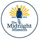 The Midnight Mission Company Logo