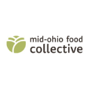 Mid Ohio Foodbank logo icon