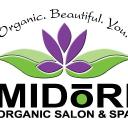 Midori Organic Salon & Spa logo