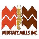Midstate Mills Company Logo