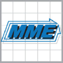 Midstate Mold & Engineering logo