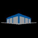 Mid Valley Storage logo