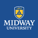 Midway University logo icon