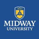 Midway University logo icon