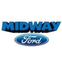 Midway Ford Miami logo