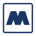 Midway Gold Corp logo