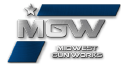 Midwest Gun Works logo icon