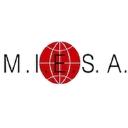 MIESA Montajes Industriales EOS logo