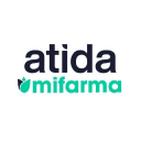 Mi Farma logo icon