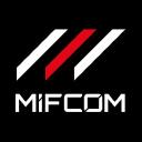 Mifcom logo icon