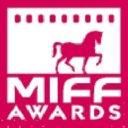 MIFF Awards (Milan International Film Festival Awards) logo