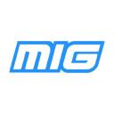 MIG (Multi Image Group) logo