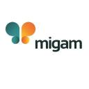 Migam logo icon