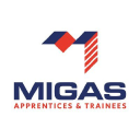 MIGAS Apprentices & Trainees logo