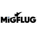 Mi G Flug logo icon