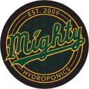 Mighty Hydro logo