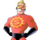 Mighty Merchant logo icon