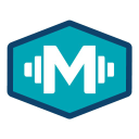 Mighty Recruiter logo icon