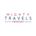 Mighty Travels logo icon