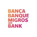 Migros Bank logo icon