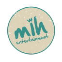 MIH Entertainment Group logo
