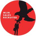 M Ijn Sales Recruiter logo icon