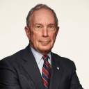 Mike Bloomberg logo icon